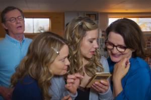 3 femmes et 1 Conventum