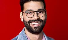 Vidjay Rangaya