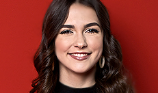 Janicka Alie-Thivierge