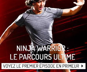 Voyez en primeur le premier épisode de la onzième saison de Ninja Warrior : le parcours ultime!