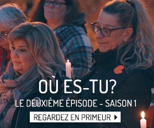 Découvrez en primeur le deuxième épisode de la première saison d'Où es-tu?!