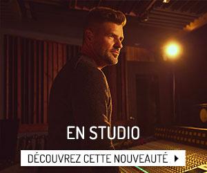 Découvrez En Studio dès maintenant!